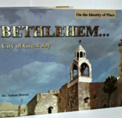BETHLEHEM.. City of Great Joy